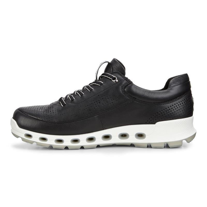 ecco COOL 2.0 - Walking trainers - black AlVJsCSlf