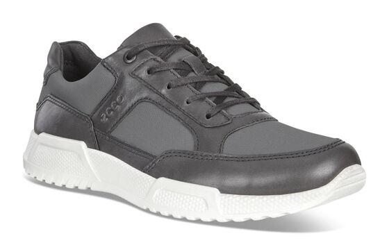 ECCO Luca Modern Sneaker (MOONLESS/DARK SHADOW)