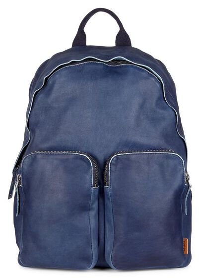 ECCO Casper Backpack (INDIGO 7)