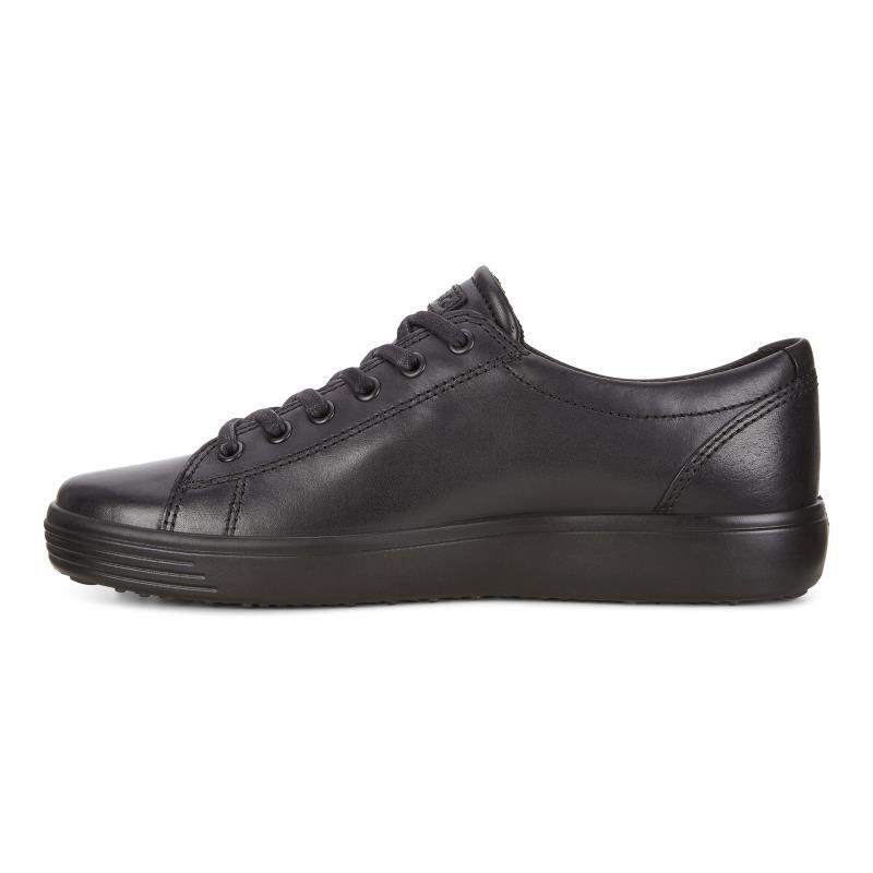 Bester Ort SOFT MENS - Sneaker low - black Verkauf Beliebt Aussicht  Online-Verkauf n9tLv5w