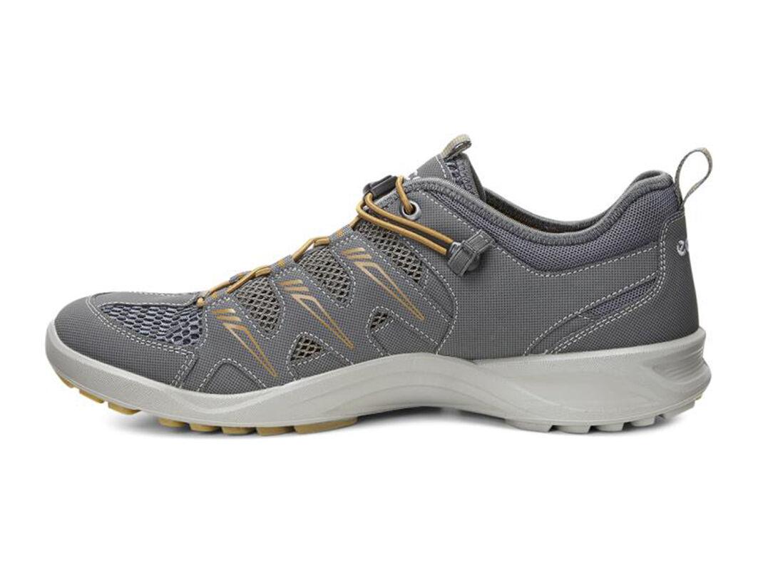 Mens Terracruise Ii Low Rise Hiking Shoes Ecco ZBCAcIMfMq