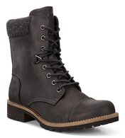 ECCO Elaine Work Boot HM (BLACK)