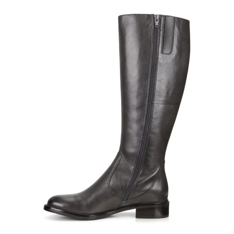 Womens ECCO Women's Hobart Buckle Boot Cheap Sale Size 36