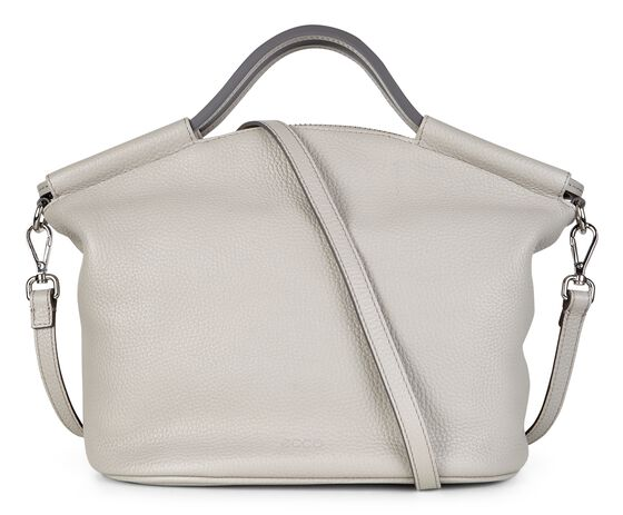 ECCO SP 2 Medium Doctor's Bag (GRAVEL)