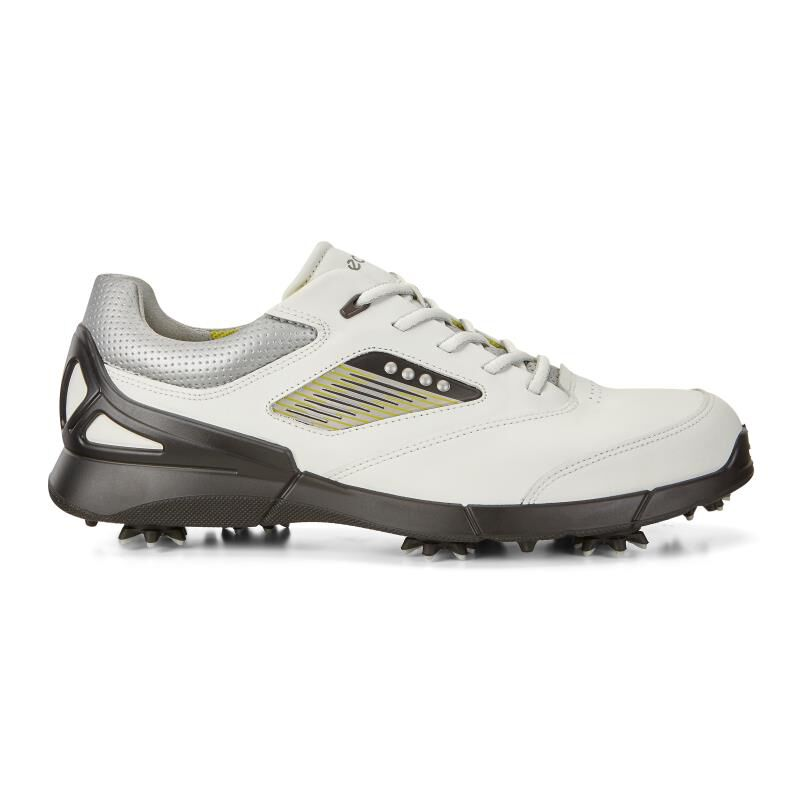 ... ECCO Mens Golf Base One HMECCO Mens Golf Base One HM WHITE/BLACK (51227  ...