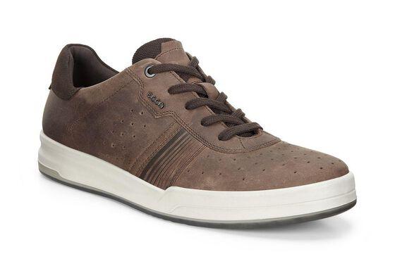 ECCO Jack Sneaker (COCOA BROWN)
