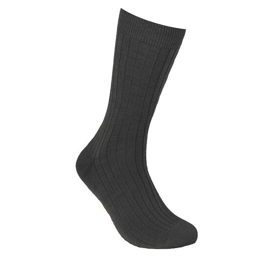 ECCO Mens Merino Wool Sock (CEMENT)