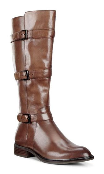 ECCO Chelsea 20 Tall BootECCO Chelsea 20 Tall Boot in COGNAC (01053)