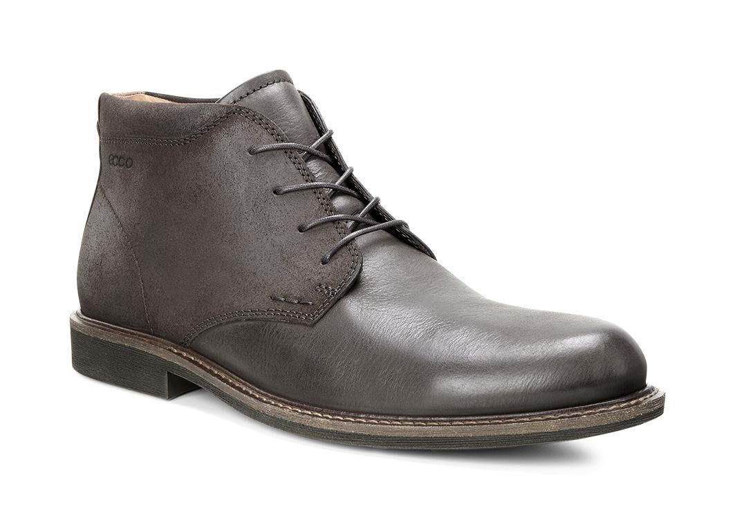 Video · ECCO Findlay Chukka BootECCO Findlay Chukka Boot COFFEE/MOCHA  (58877) ...