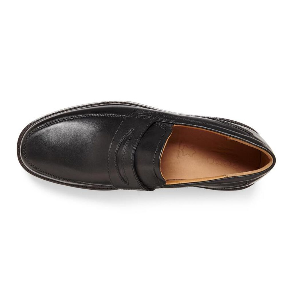 Ecco Holton Penny Loafer Men S Shoes Ecco Shoes