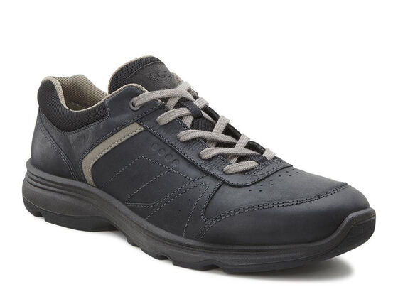 ECCO Mens Light IV (BLACK)