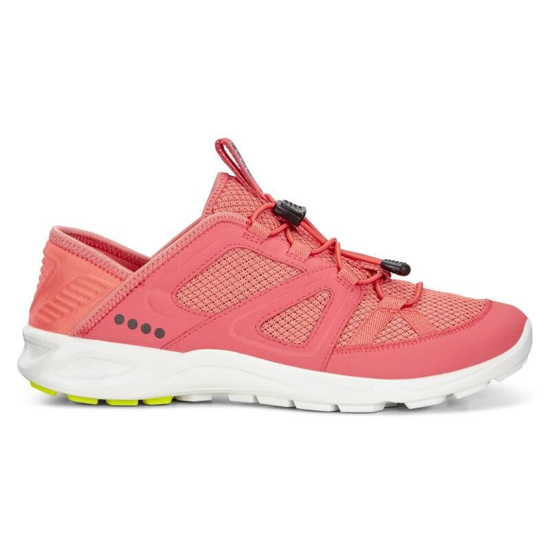 ... ECCO Womens Terracruise ToggleECCO Womens Terracruise Toggle CORAL BLUSH /CORAL (59441) ...