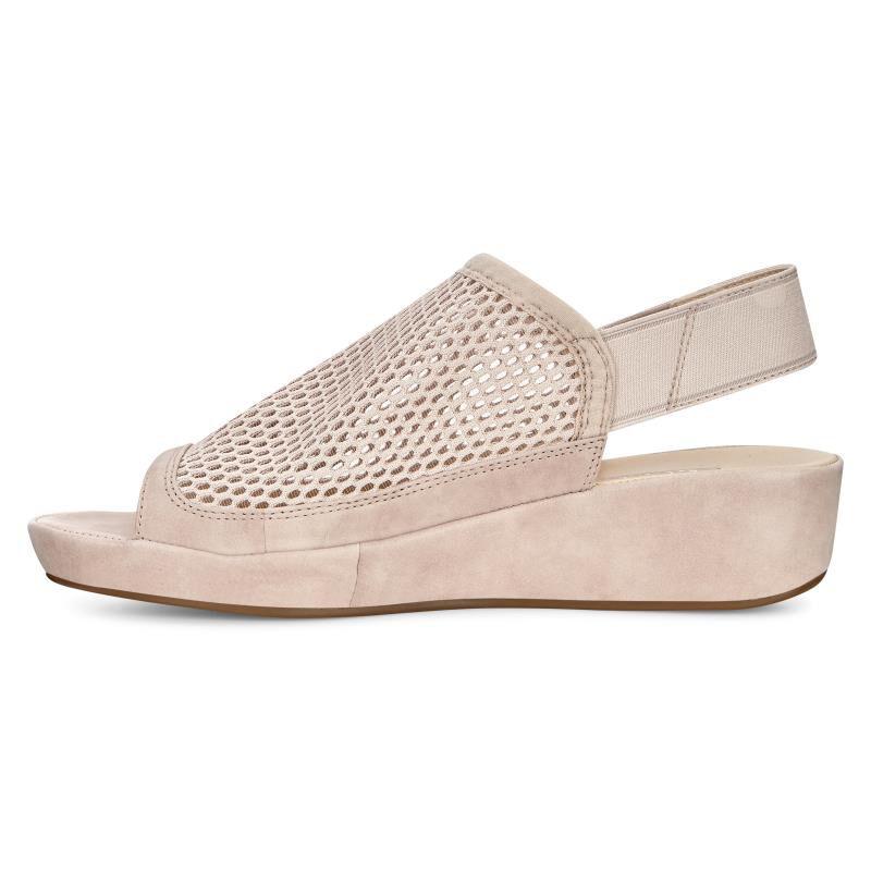 ... ECCO Tabora 45 SandalECCO Tabora 45 Sandal ROSE DUST/ROSE DUST (50366)  ...