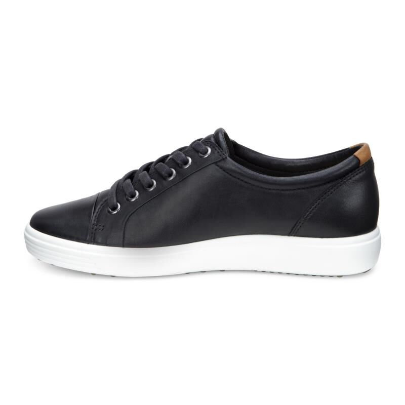 ecco shoes women black