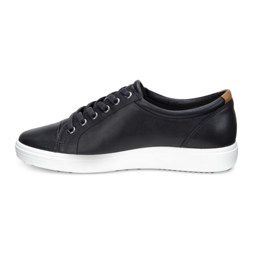 ECCO Womens Soft 7 Sneaker | Women's Shoes