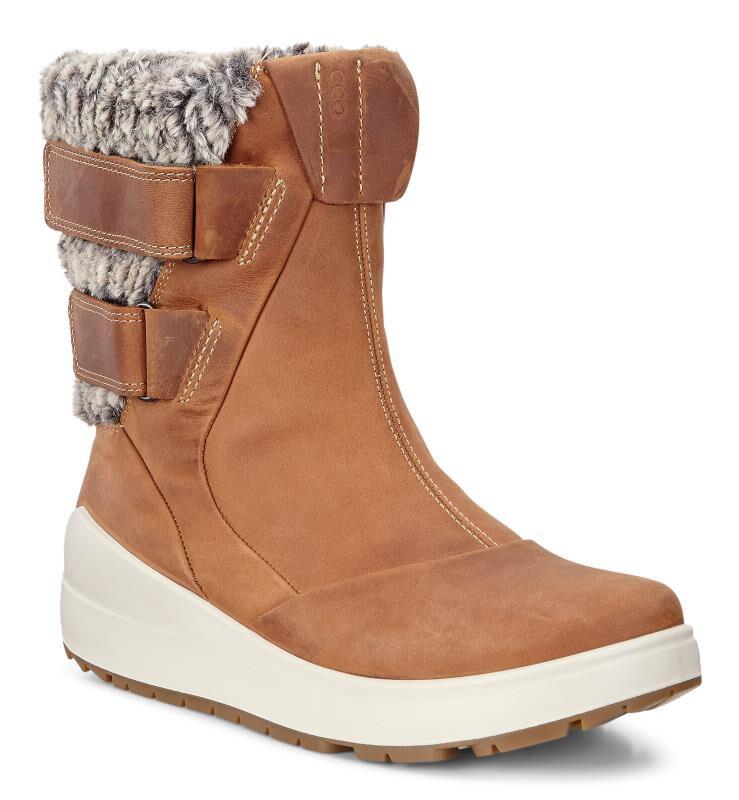ecco winter boots womens