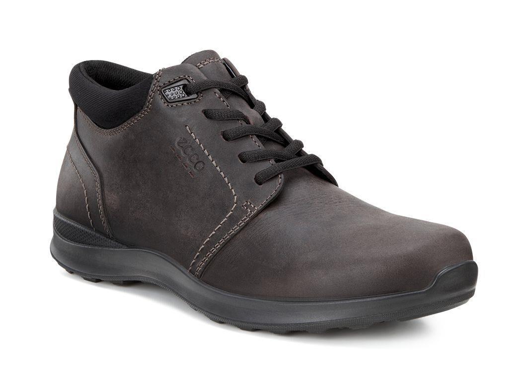 ECCO Hayes BootECCO Hayes Boot MOCHA (02178) ...