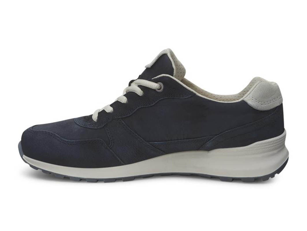 ... ECCO Womens CS14 Retro SneakerECCO Womens CS14 Retro Sneaker BLACK/BLACK /SHADOW WHITE ...
