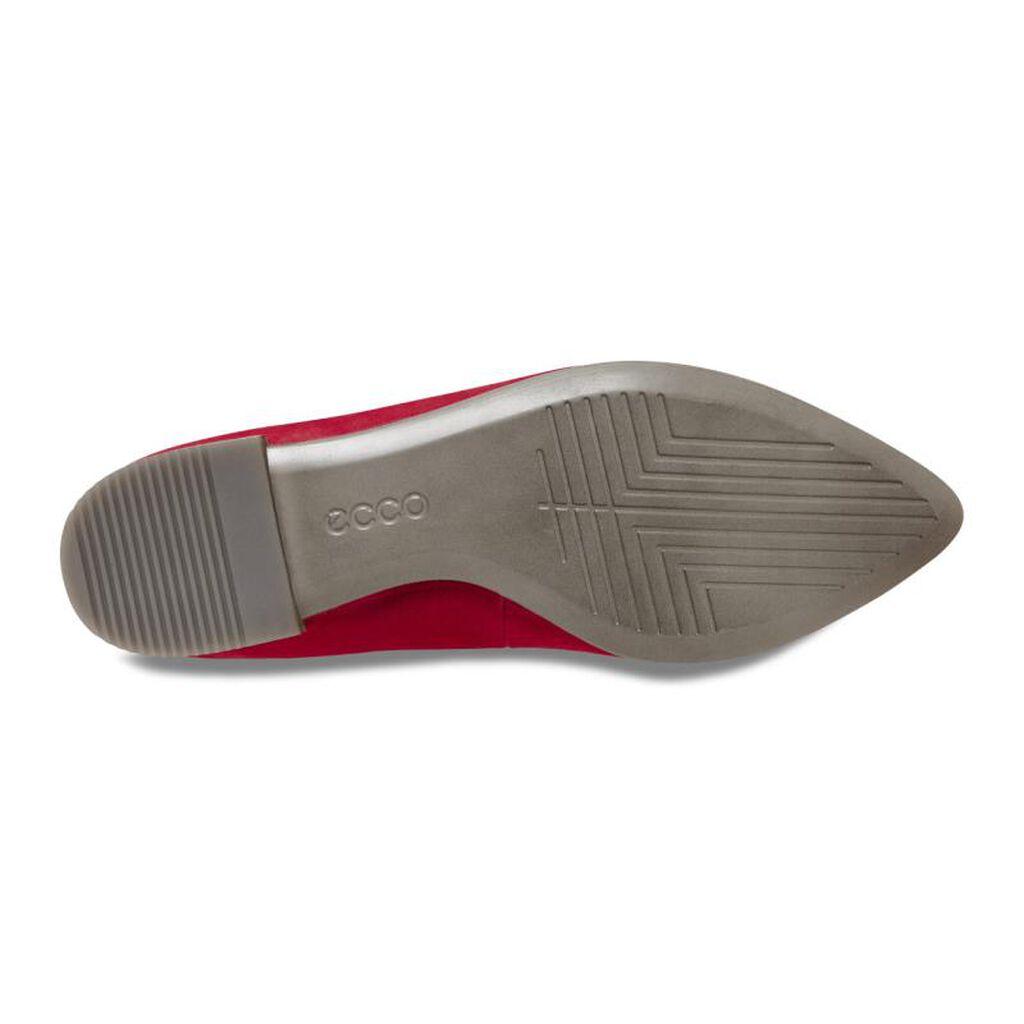 ECCO Shape Pointy Ballerina | Women's Shoes