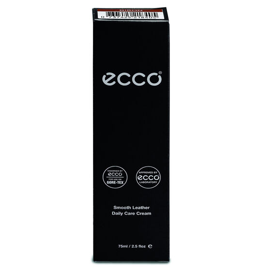 ECCO Smooth Leather Care Cream (BISON)