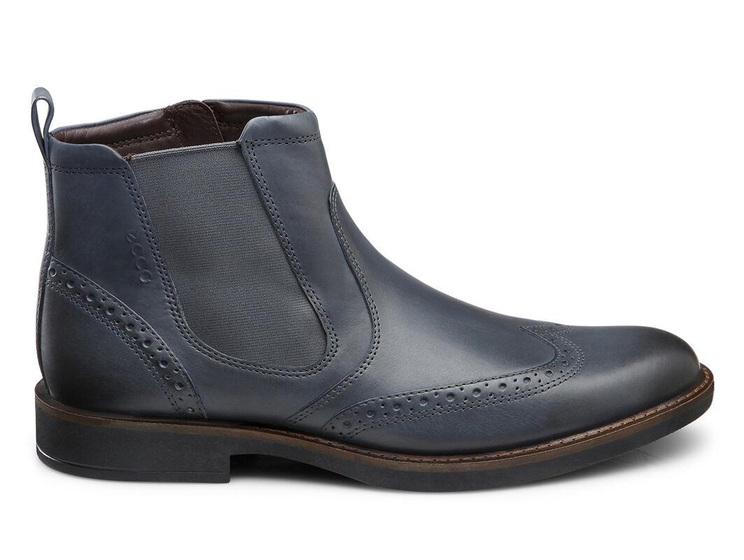 ecco men's biarritz chelsea boot