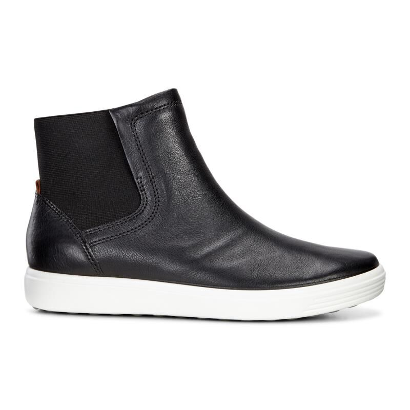 Ecco Ankle boots Soft 7 in 100% leather discount 2014 clearance 100% guaranteed J1P20Wm