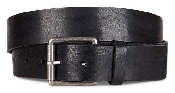 ECCO Villum Casual Belt (BLACK)