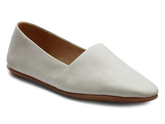 ECCO Osan Loafer (WHITE)