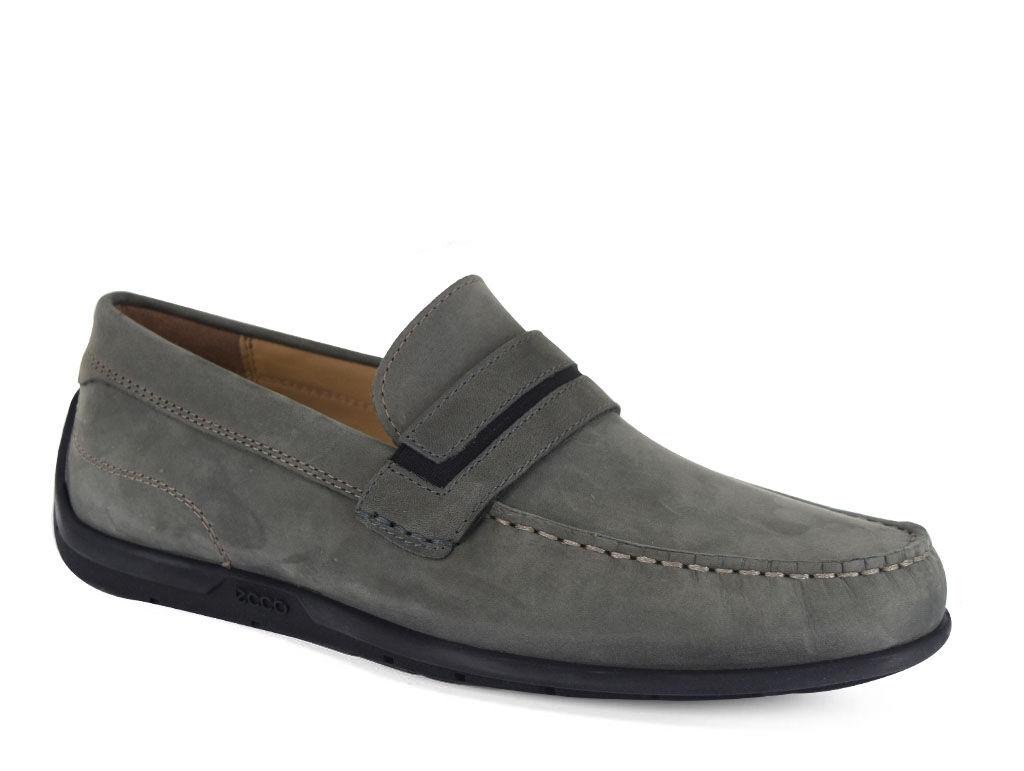 Mens Ecco Men's Classic Moc 2 0 Penny Loafer Outlet Shop Size 47