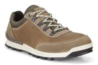 ECCO Mens Oregon Retro Sneaker (NAVAJO BROWN/NAVAJO BROWN)