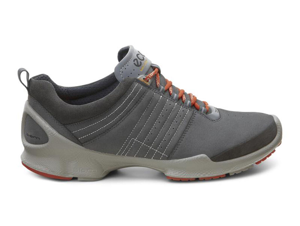 Ecco Mens Biom Train Sport Shoes Ecco Usa