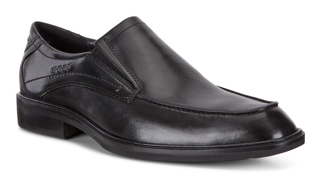 ECCO Windsor Slip OnECCO Windsor Slip On BLACK (11001) ...