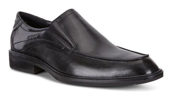 ECCO Windsor Slip On (BLACK)