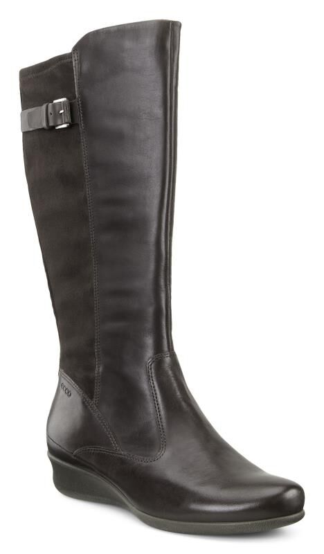 ecco women's abelone tall boot