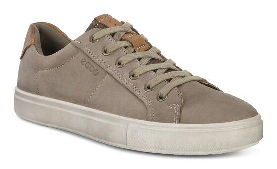 ECCO KYLE Shoe (NAVAJO BROWN)