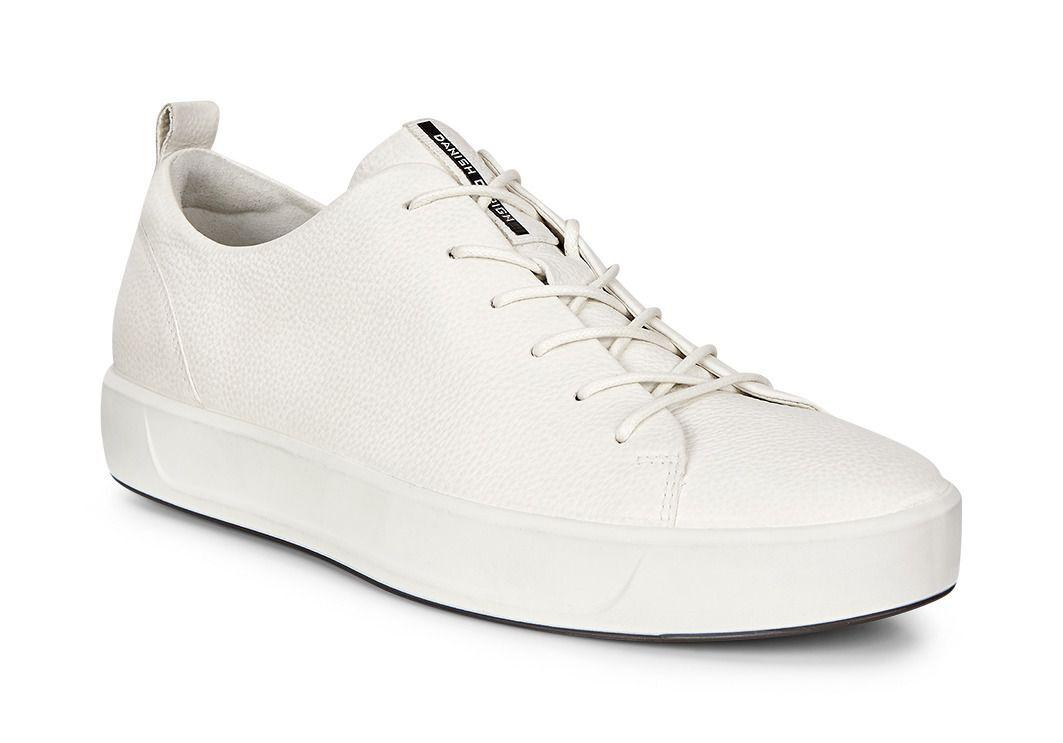 Mens Lagoon Low-Top Sneakers Ecco DqZWjg8tU