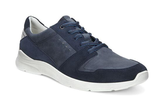 ECCO Irondale Retro LowECCO Irondale Retro Low MARINE/MARINE (50595)