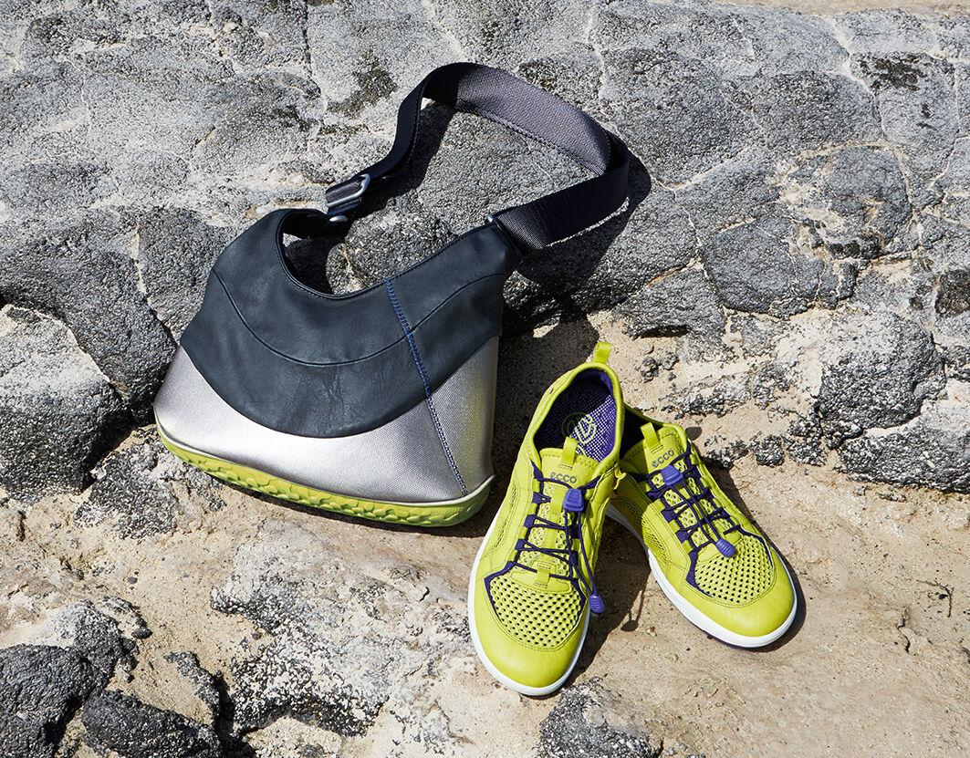 ecco water shoes women's