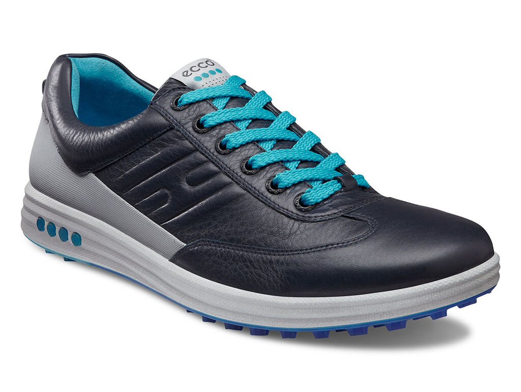 Complete Golfer Ecco Golf Shoes
