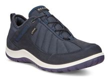 Deals on Ecco Womens Aspina Textile Gtx Shoes