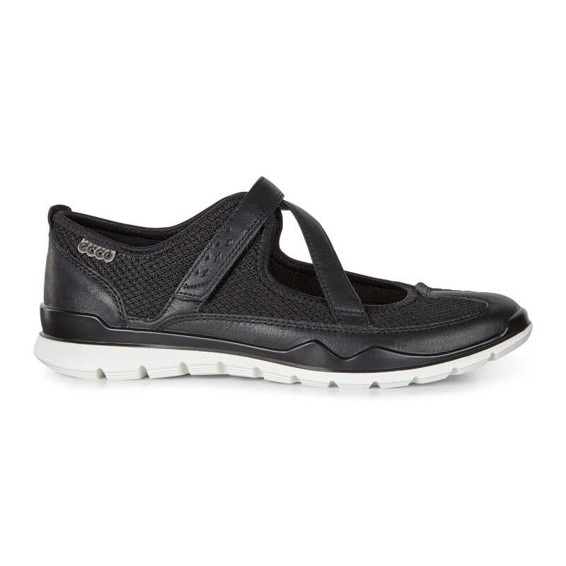 ... ECCO Womens Lynx Mary JaneECCO Womens Lynx Mary Jane BLACK/BLACK  (51707) ...