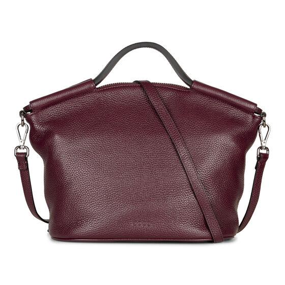 ECCO SP 2 Medium Doctor's Bag (WINE)