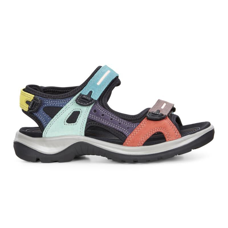 ECCO Women's Premium Offroad Sandals i3rzo