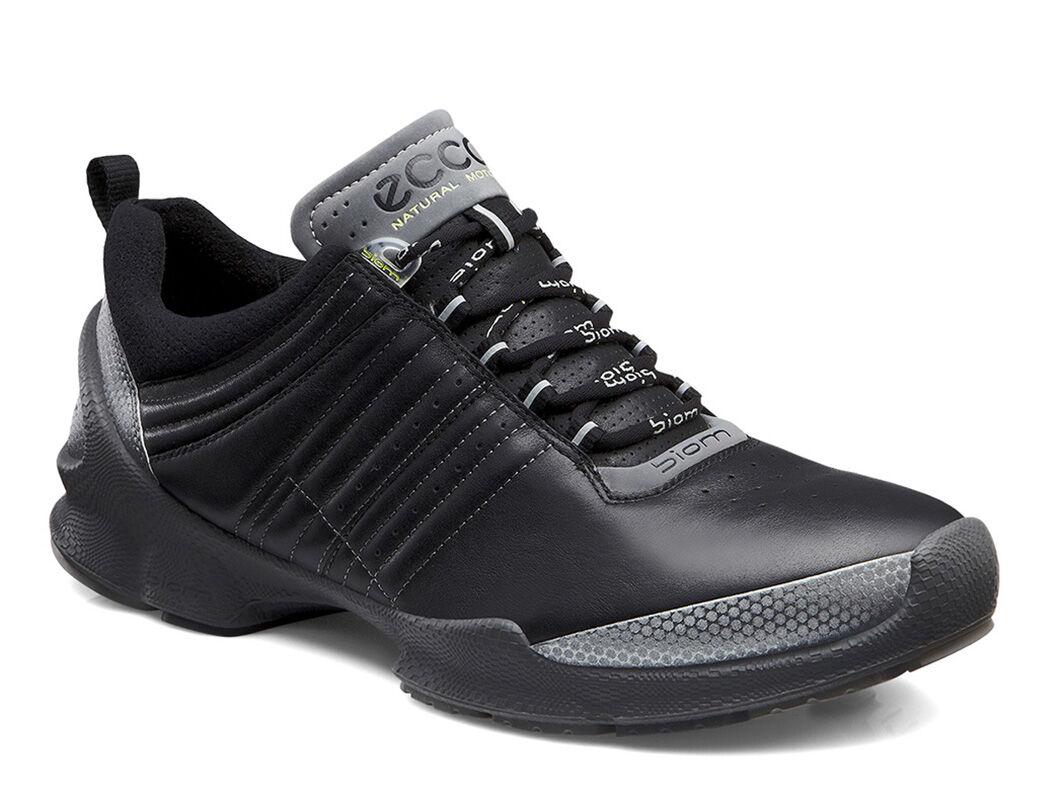 Men's Running Shoes/ECCO BIOM Train Sneaker Black Black