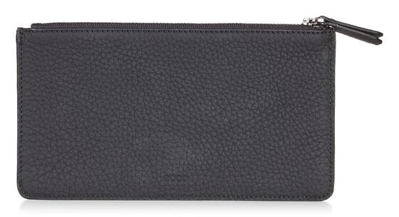 ECCO Jilin Travel Wallet (BLACK)