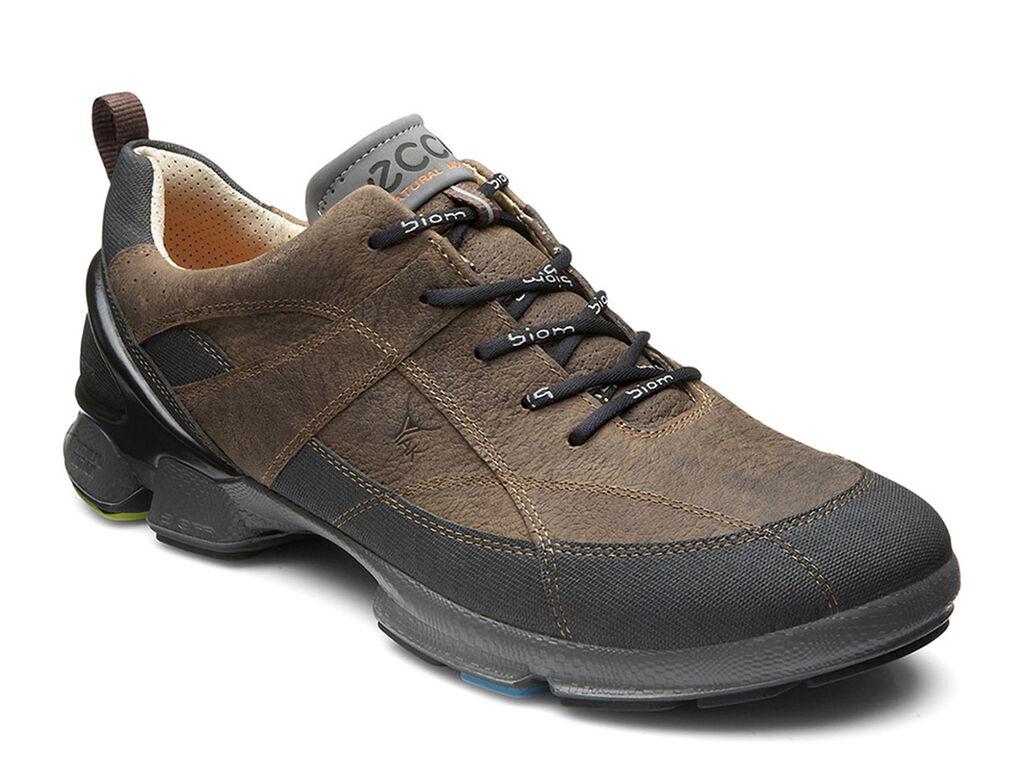 Ecco Mens Biom Walk 1 3 Sport Shoes Usa