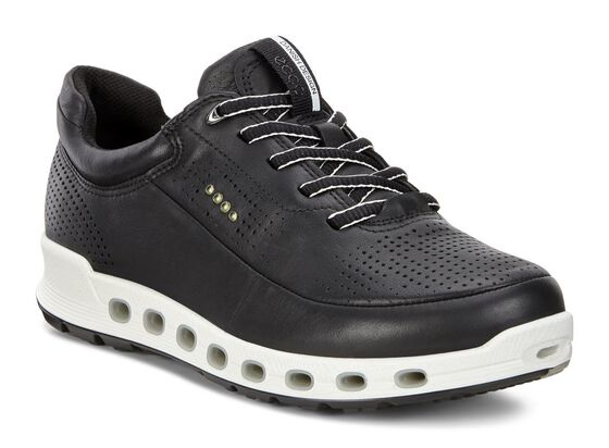 ECCO Womens Cool 2.0 GTX (BLACK)